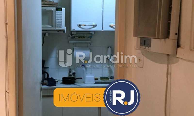 cozinha - Sala Comercial Botafogo, Zona Sul,Rio de Janeiro, RJ À Venda, 106m² - LASL00174 - 20