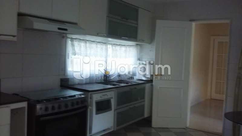 Cozinha  - Cobertura Para Alugar - Copacabana - Rio de Janeiro - RJ - LACO60009 - 16