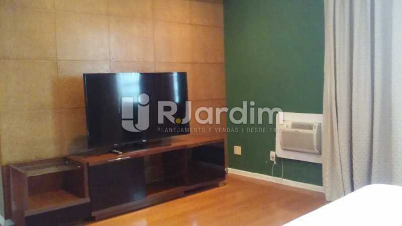 2o quarto  - Cobertura Para Alugar - Copacabana - Rio de Janeiro - RJ - LACO60009 - 12