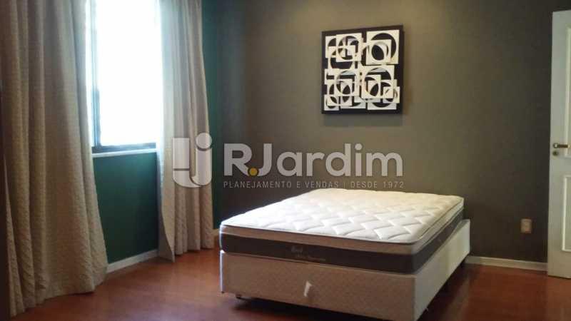 2o quarto  - Cobertura Para Alugar - Copacabana - Rio de Janeiro - RJ - LACO60009 - 11