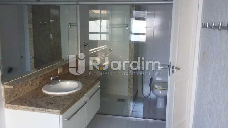 4a suíte - Cobertura Para Alugar - Copacabana - Rio de Janeiro - RJ - LACO60009 - 22