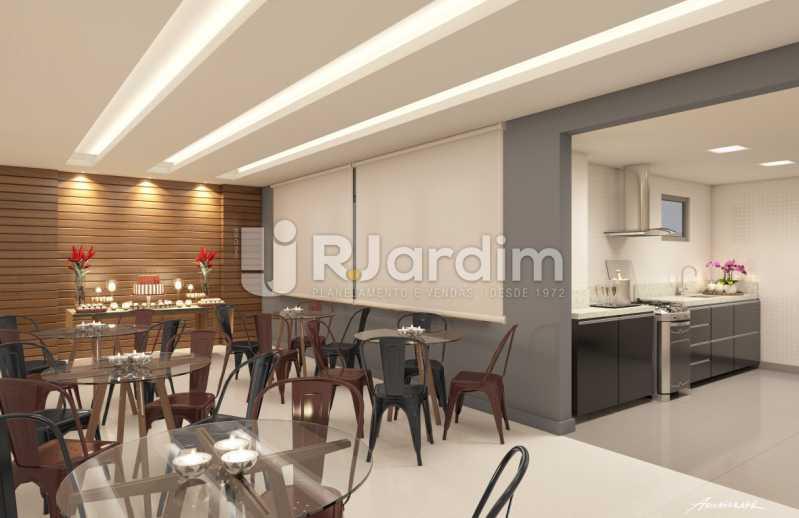 GOURMET  - Apartamento À Venda - Vila Isabel - Rio de Janeiro - RJ - LAAP21316 - 7