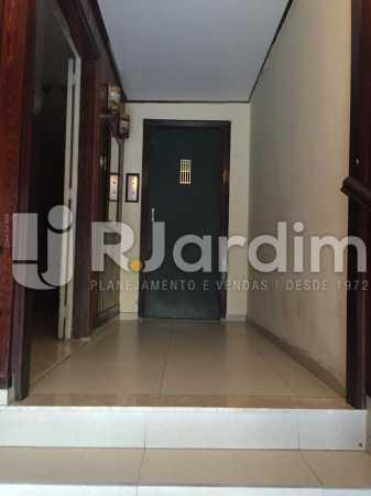 corredor - Imóveis Aluguel Cobertura Linear Botafogo 1 Quarto - LACO10019 - 16