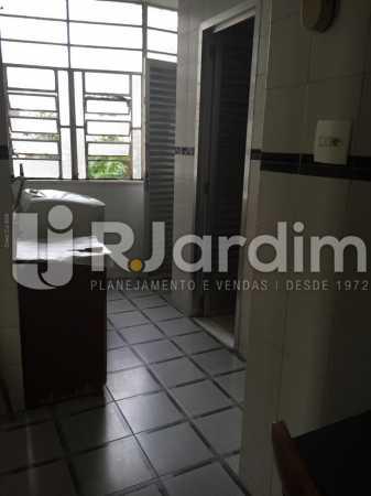 Area de serviço - Imóveis Aluguel Cobertura Linear Botafogo 1 Quarto - LACO10019 - 13