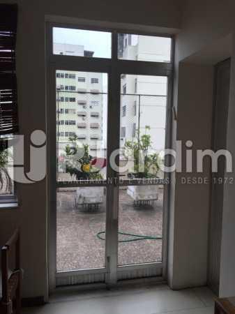 quarto  - Imóveis Aluguel Cobertura Linear Botafogo 1 Quarto - LACO10019 - 8