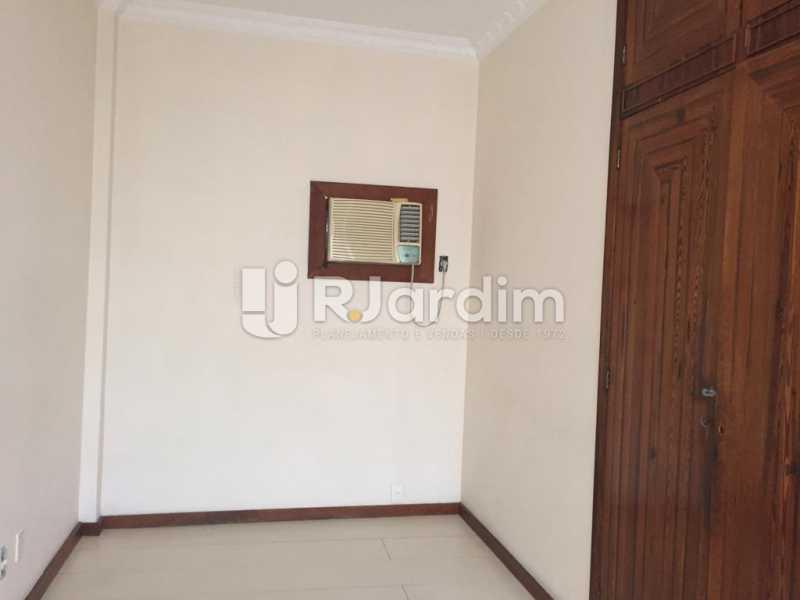 quarto - Imóveis Aluguel Cobertura Linear Botafogo 1 Quarto - LACO10019 - 9