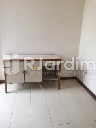 sala - Imóveis Aluguel Cobertura Linear Botafogo 1 Quarto - LACO10019 - 6