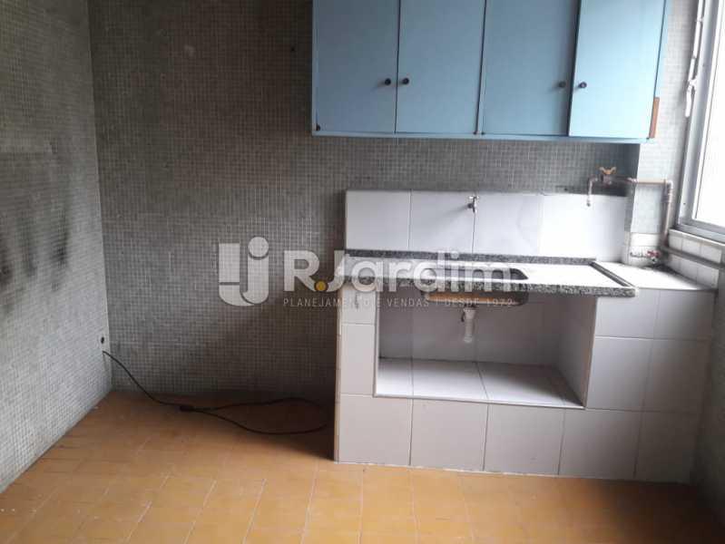 casa - Imóveis Aluguel Casa Comercial Botafogo - LACC50004 - 8