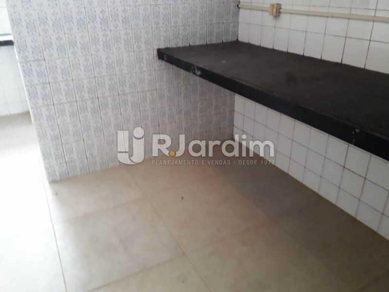 casa - Imóveis Aluguel Casa Comercial Botafogo - LACC50004 - 6
