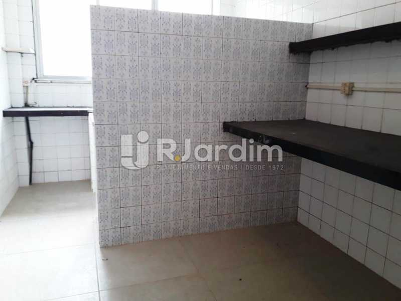casa - Imóveis Aluguel Casa Comercial Botafogo - LACC50004 - 7