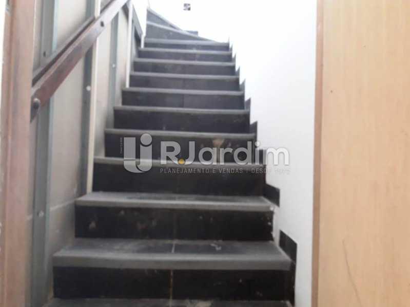 casa - Imóveis Aluguel Casa Comercial Botafogo - LACC50004 - 9