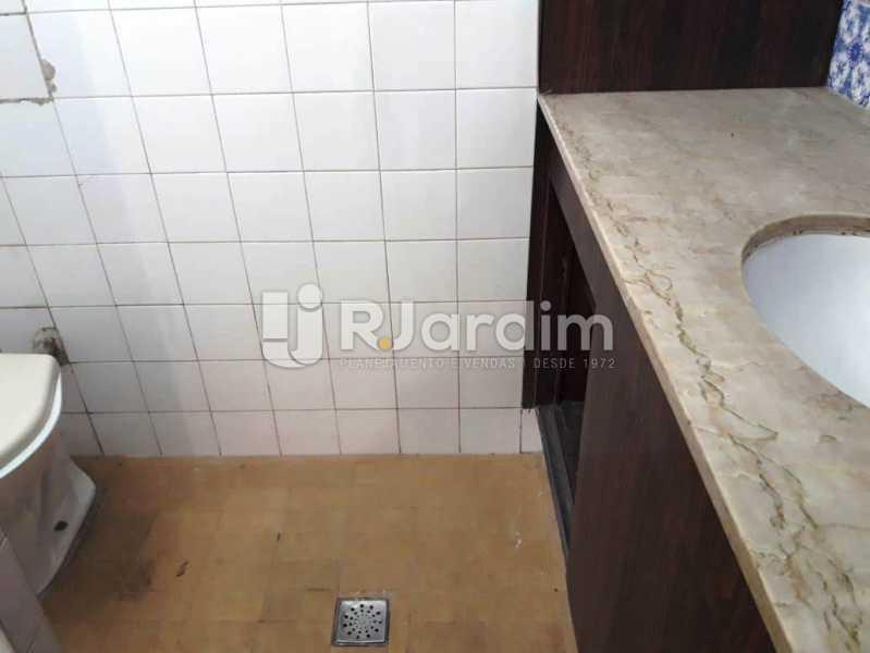 casa - Imóveis Aluguel Casa Comercial Botafogo - LACC50004 - 15