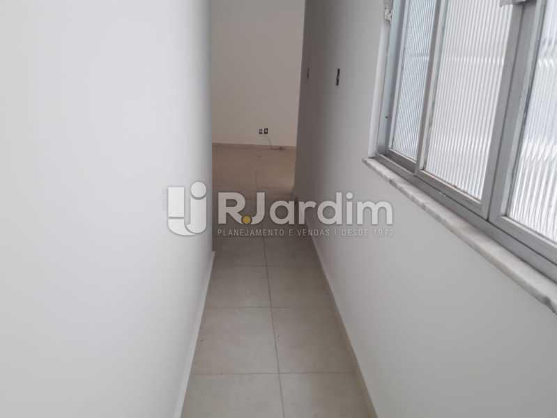 casa - Imóveis Aluguel Casa Comercial Botafogo - LACC50004 - 14