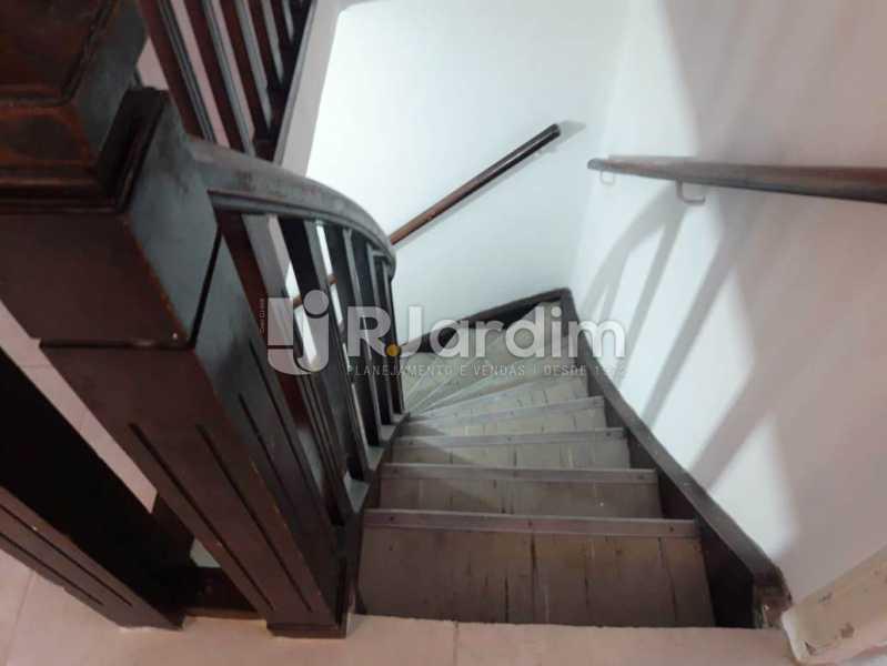 casa - Imóveis Aluguel Casa Comercial Botafogo - LACC50004 - 18