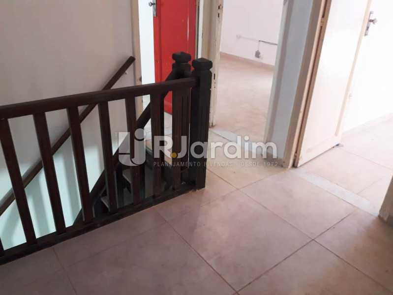 casa - Imóveis Aluguel Casa Comercial Botafogo - LACC50004 - 19