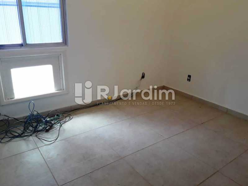 casa - Imóveis Aluguel Casa Comercial Botafogo - LACC50004 - 1