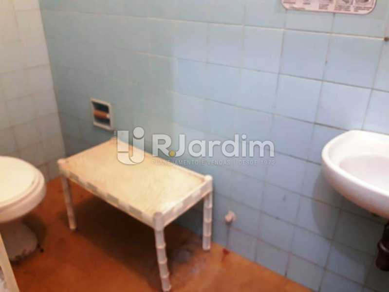 casa - Imóveis Aluguel Casa Comercial Botafogo - LACC50004 - 21