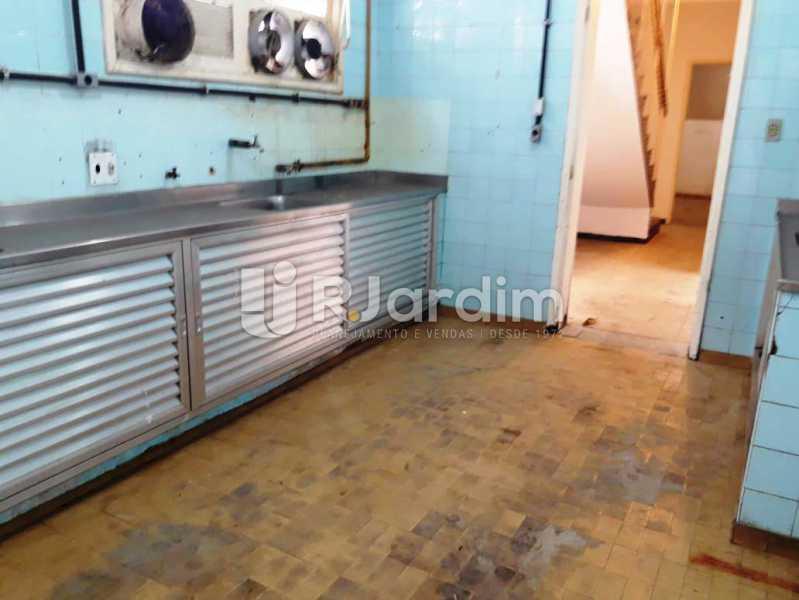 casa - Imóveis Aluguel Casa Comercial Botafogo - LACC50004 - 22