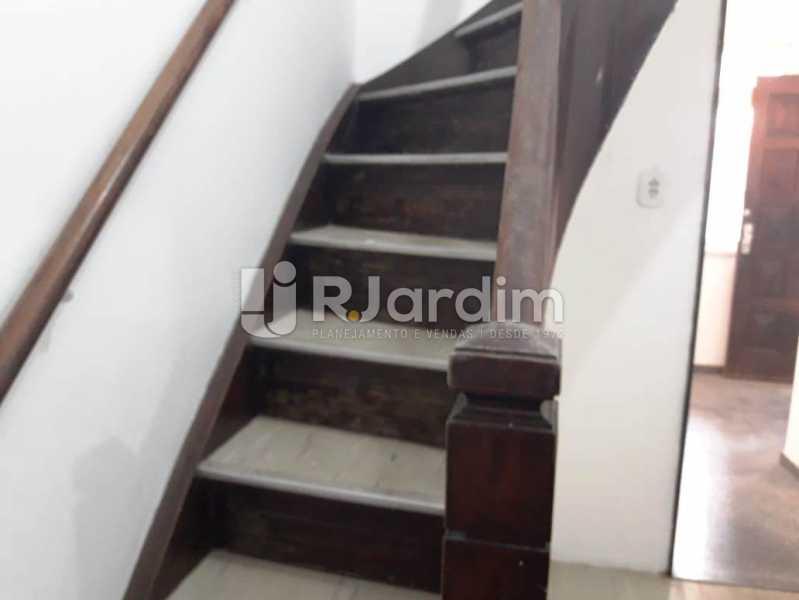 casa - Imóveis Aluguel Casa Comercial Botafogo - LACC50004 - 20
