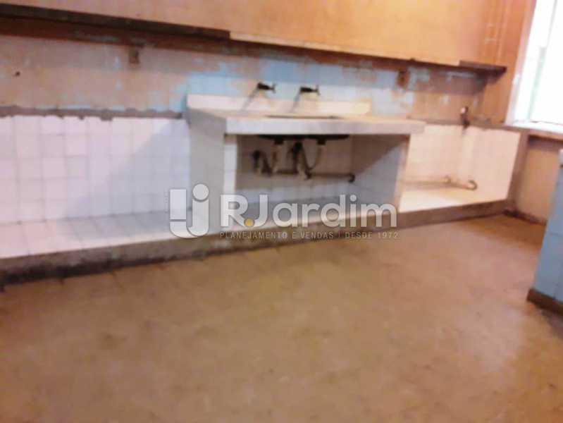 casa - Imóveis Aluguel Casa Comercial Botafogo - LACC50004 - 23