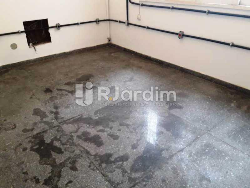 casa - Imóveis Aluguel Casa Comercial Botafogo - LACC50004 - 29