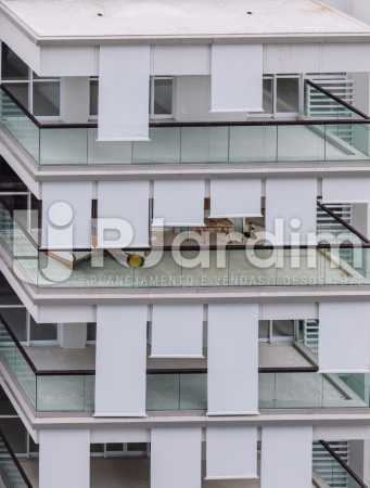 sorocaba112botafogorjardim 1 - Apartamento 3 Quartos À Venda Botafogo, Zona Sul,Rio de Janeiro - R$ 1.357.800 - LAAP31863 - 4