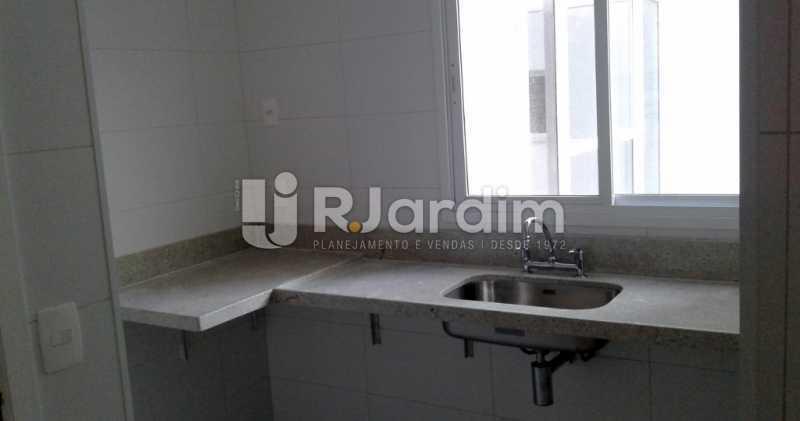 sorocaba112botafogorjardim 2 - Apartamento 3 Quartos À Venda Botafogo, Zona Sul,Rio de Janeiro - R$ 1.357.800 - LAAP31863 - 5