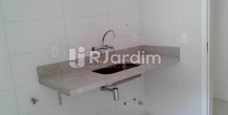 sorocaba112botafogorjardim 5 - Apartamento 3 Quartos À Venda Botafogo, Zona Sul,Rio de Janeiro - R$ 1.357.800 - LAAP31863 - 11