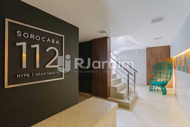 sorocaba112botafogorjardim 8 - Apartamento 3 Quartos À Venda Botafogo, Zona Sul,Rio de Janeiro - R$ 1.357.800 - LAAP31863 - 1