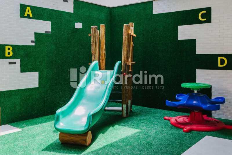 sorocaba112botafogorjardim 13 - Apartamento 3 Quartos À Venda Botafogo, Zona Sul,Rio de Janeiro - R$ 1.357.800 - LAAP31863 - 17