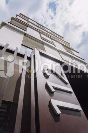 sorocaba112botafogorjardim 22 - Apartamento 3 Quartos À Venda Botafogo, Zona Sul,Rio de Janeiro - R$ 1.357.800 - LAAP31863 - 23
