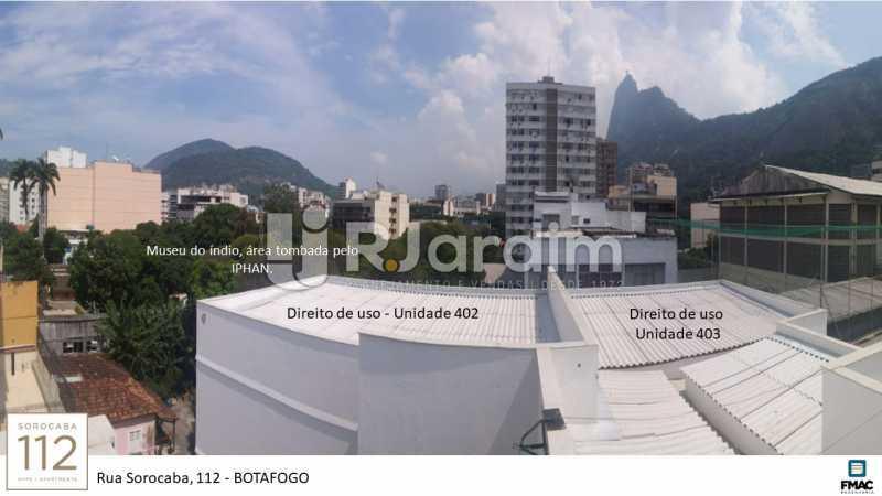sorocaba112botafogorjardim 25 - Apartamento 3 Quartos À Venda Botafogo, Zona Sul,Rio de Janeiro - R$ 1.357.800 - LAAP31863 - 25
