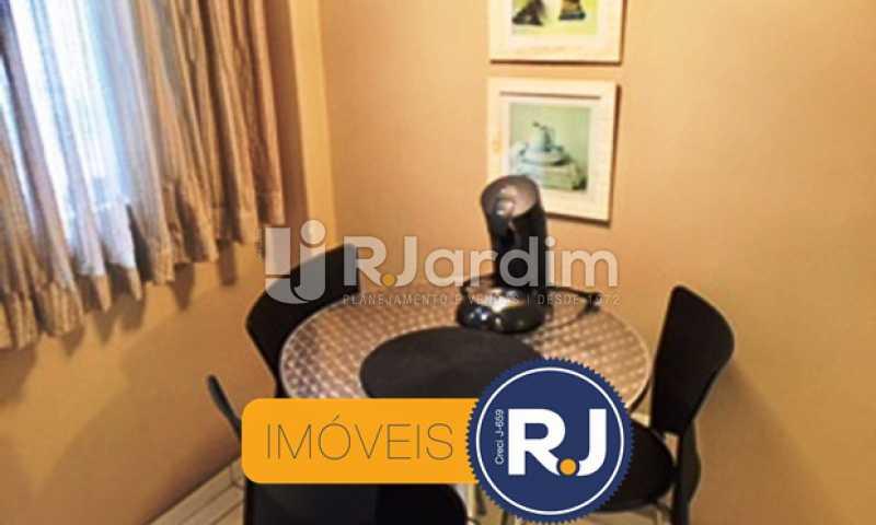 Estar - Compra Venda Avaliação Imóveis Apartamento Copacabana 1 Quarto - LAAP10323 - 9