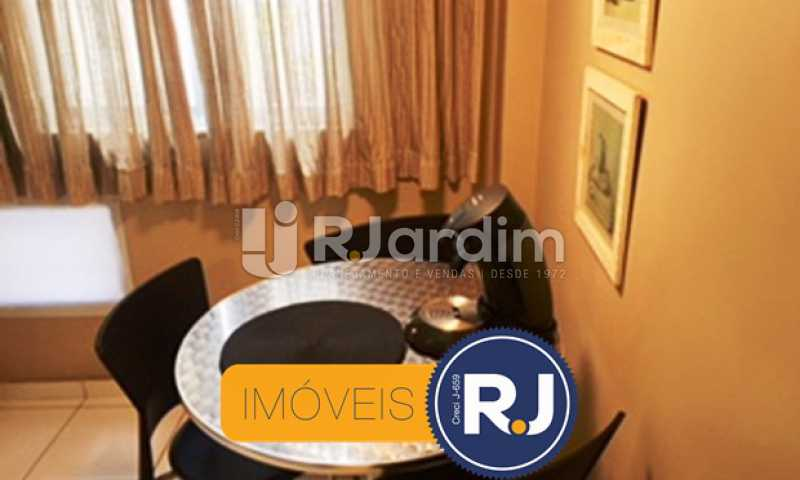 Estar - Compra Venda Avaliação Imóveis Apartamento Copacabana 1 Quarto - LAAP10323 - 10