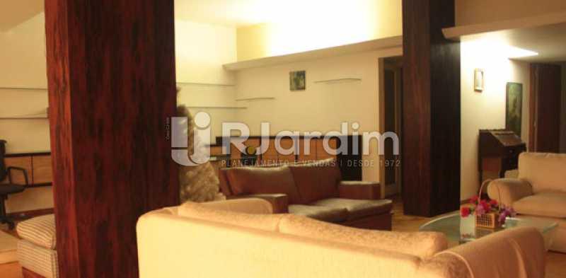 Salão 2 - Compra Venda Avaliação Imóveis Apartamento Copacabana 4 Quartos - LAAP40721 - 3