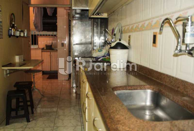 Cozinha - Compra Venda Avaliação Imóveis Apartamento Copacabana 4 Quartos - LAAP40721 - 6