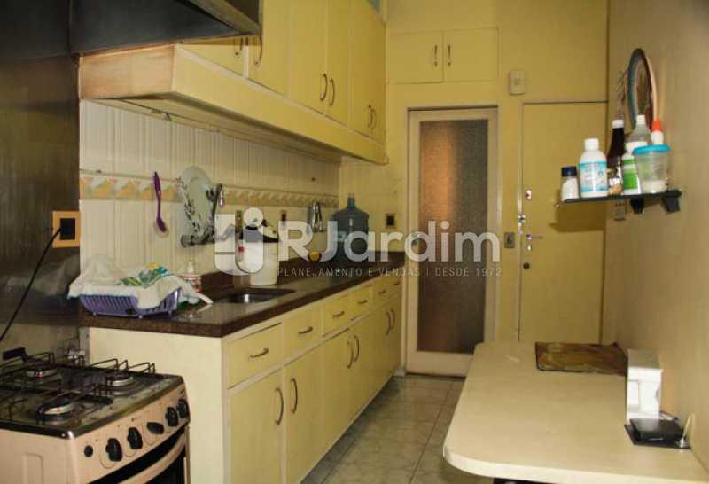 Copa cozinha - Compra Venda Avaliação Imóveis Apartamento Copacabana 4 Quartos - LAAP40721 - 7