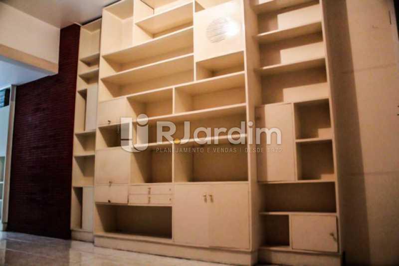 Armários - Compra Venda Avaliação Imóveis Apartamento Copacabana 4 Quartos - LAAP40721 - 14