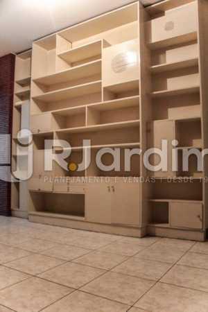 Estantes e armários - Compra Venda Avaliação Imóveis Apartamento Copacabana 4 Quartos - LAAP40721 - 15