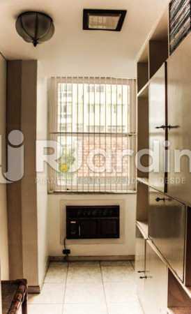 Quarto - Compra Venda Avaliação Imóveis Apartamento Copacabana 4 Quartos - LAAP40721 - 17