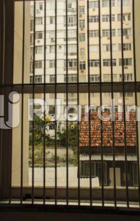Vista dos quartos - Compra Venda Avaliação Imóveis Apartamento Copacabana 4 Quartos - LAAP40721 - 18