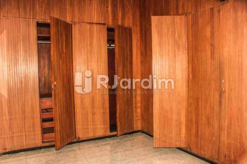 Armários - Compra Venda Avaliação Imóveis Apartamento Copacabana 4 Quartos - LAAP40721 - 19