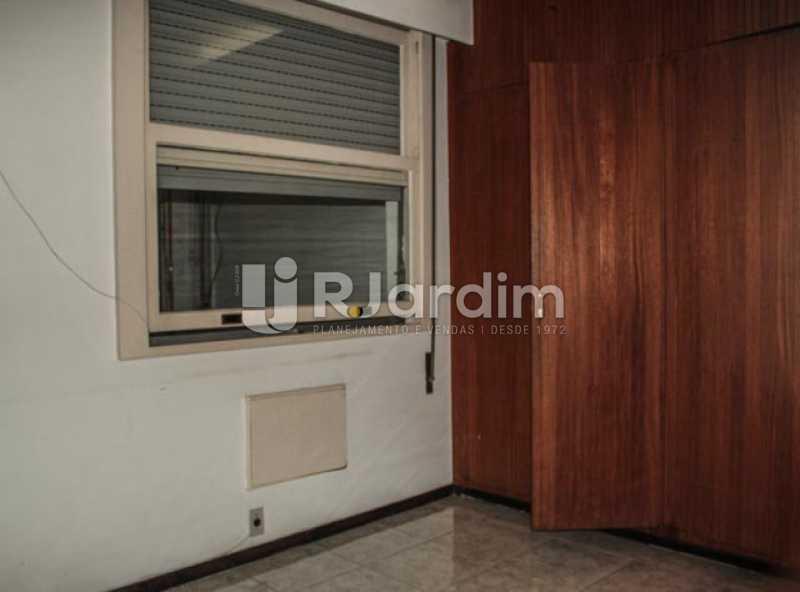 Quarto - Compra Venda Avaliação Imóveis Apartamento Copacabana 4 Quartos - LAAP40721 - 20