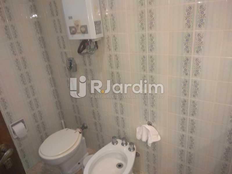 Banheiro  - Imóveis Aluguel Apartamento Lagoa 3 Quartos - LAAP31866 - 15