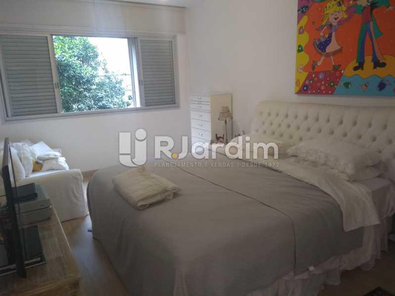 Quarto  - Imóveis Aluguel Apartamento Lagoa 3 Quartos - LAAP31866 - 19