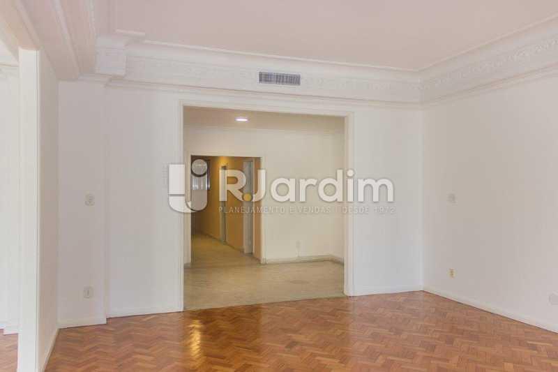 quarto - Compra Venda Avaliação Imóveis Apartamento Flamengo 4 Quartos - LAAP40722 - 7