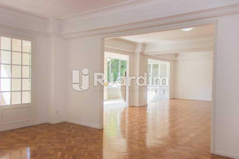 sala - Compra Venda Avaliação Imóveis Apartamento Flamengo 4 Quartos - LAAP40722 - 9