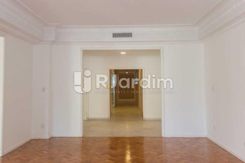 IMG_9771 - Compra Venda Avaliação Imóveis Apartamento Flamengo 4 Quartos - LAAP40722 - 10