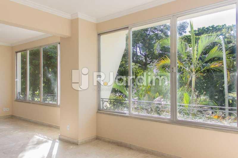 IMG_9774 - Compra Venda Avaliação Imóveis Apartamento Flamengo 4 Quartos - LAAP40722 - 11