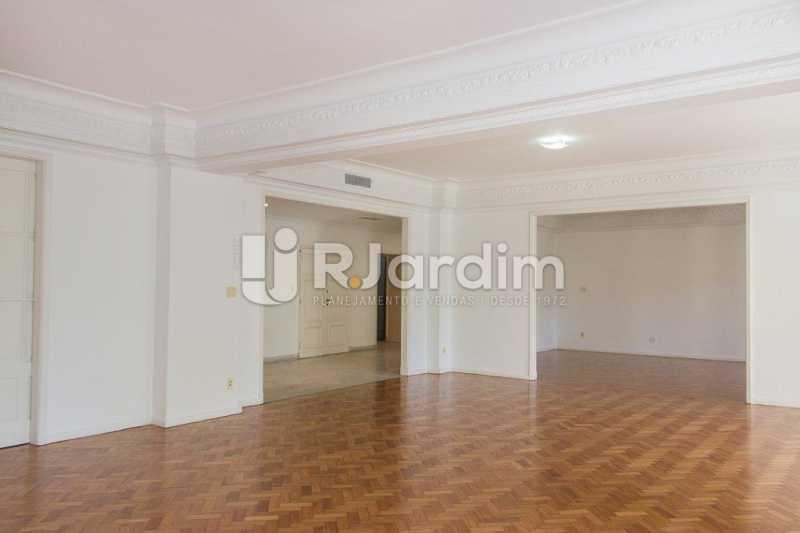 IMG_9781 - Compra Venda Avaliação Imóveis Apartamento Flamengo 4 Quartos - LAAP40722 - 12